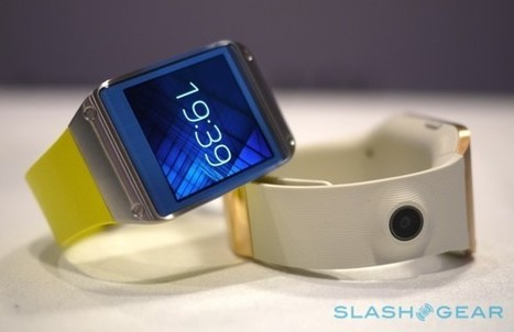 Samsung Galaxy Gear 2 reportedly in development with possible early 2014 ... - SlashGear | Samsung Project | Scoop.it