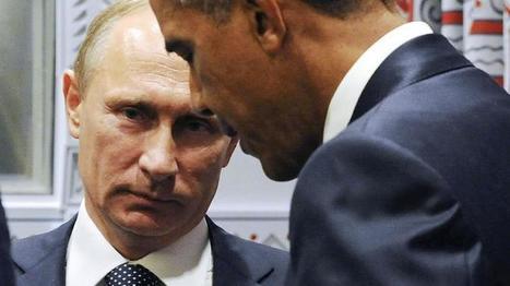 Mathieu Slama : «Il y a du Soljenitsyne dans le discours de Poutine» | OTenKipass | Scoop.it