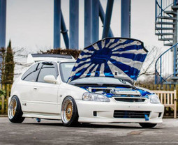 Kansai Automotive Blog – Power and Style Awards Finalists | Japanese Cars | Scoop.it