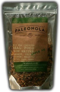 PALEONOLA Grain Free Granola   Gluten Free Granola   Paleo Snacks   Gluten free granola   Scoop.it