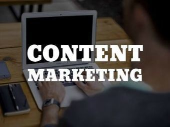 What is Content Marketing? (And what it's not) | Fondamentaux : une valeur montante | Scoop.it