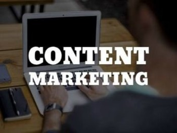 What is Content Marketing? (And what it's not) | Business in a Social Media World | Scoop.it