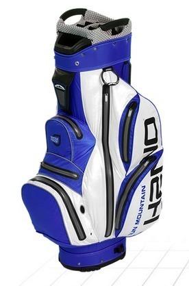 Get The Best H2NO Cart Bags At Sun Mountain Golf!   Sun Mountain Golf   Scoop.it