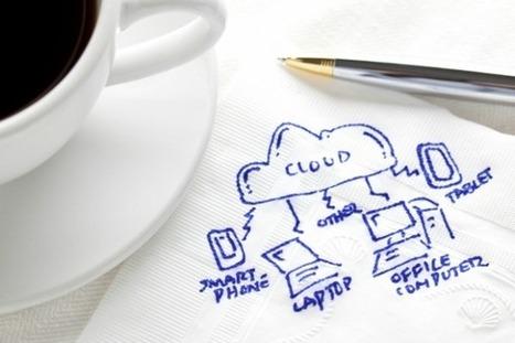 The Cloud – The Next Frontier of Restaurant Technology | Foodbeast | Restaurant MarketingTraffic Builders | Scoop.it