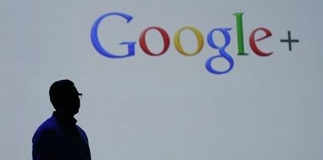 On a trouvé de la vie sur Google + | Webmarketing | Scoop.it
