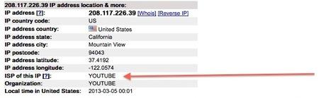 Régler les problèmes de lenteur entre Free et Youtube | Time to Learn | Scoop.it