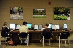 High cost of textbooks has local colleges moving toward alternatives - AnnArbor.com | Tools for Creating Blended Learning Environments | Scoop.it