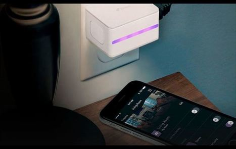 Apple lanzará su HomeKit en junio | Mobile Technology | Scoop.it