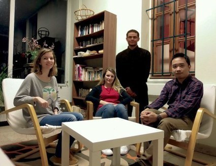Fondation Norbert Ségard | Patrick Samuel - Éclips | Startup | Scoop.it