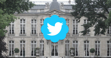 Twitter : la France demande beaucoup plus de suppressions de contenus - Politique - Numerama | Droit d'auteur | Scoop.it