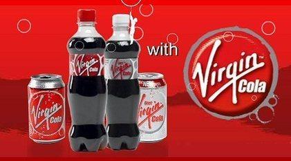 Unit 3 Micro: Richard Branson on Lessons from Virgin Cola | Year 13 AQA Economics | Scoop.it