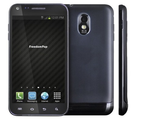 FreedomPop Announces The Privacy Phone, A Fully-Encrypted Smartphone For ... - TechCrunch | Cyber Security | Scoop.it