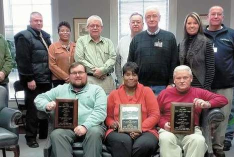 19th annual Maury County Safety Awards | Libraries in Demand | Scoop.it