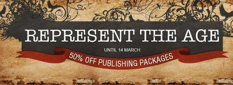 50% Off Publishing Packages until March 14, 2014 - AuthorHouse | AuthorHouse Publishing Events | Scoop.it