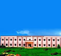 Rayalaseema University   Online Result Portal   Scoop.it