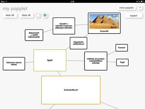 Historia 1 | Tablet opetuksessa | Scoop.it