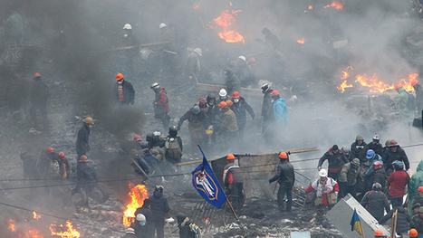 MANDATORY »»» PEPE ESCOBAR »»» Will NATO annex Ukraine? | Saif al Islam | Scoop.it
