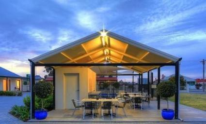 Take pleasure of Your Vacation by Moree cabin accommodation   Motels Accommodation   Scoop.it