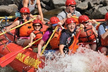 Trip of a Lifetime: Rafting the Glenwood Springs Colorado | Colorado Whitewater Rafting Trips - Vail Rafting Adventures | Scoop.it