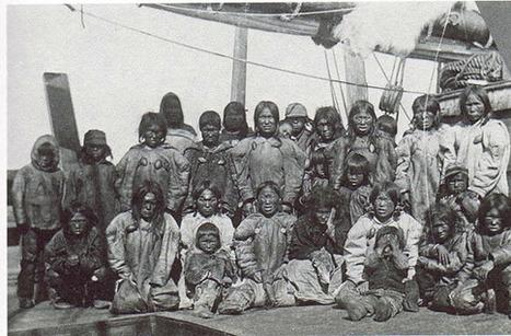 TAISSUMANI: Taissumani, Jan. 17   Nunatsiaq   Kiosque du monde : Amériques   Scoop.it