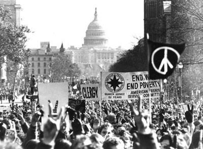 The Vietnam Conflict: The Rock 'n' RollWar | U.S. History with Ms. Postlethwaite | Scoop.it