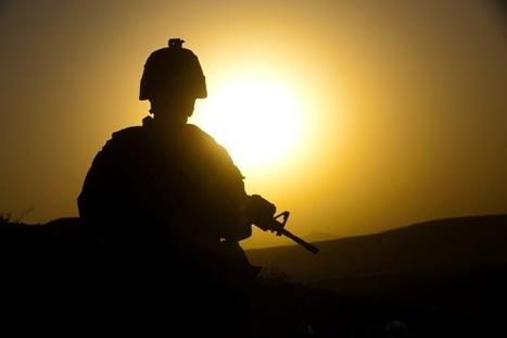 Les Marines n'ont plus le droit de péter en Afghanistan... | Mais n'importe quoi ! | Scoop.it