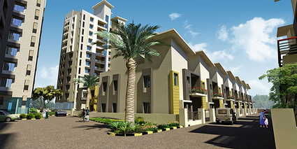 Cheaper houses to revive realty market | mishri mixed | Scoop.it