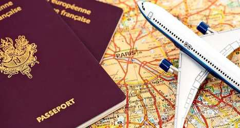 Expatriation: attention aux conséquences civiles | French-Connect | Scoop.it