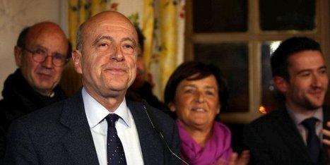 Bordeaux : Alain Juppé réélu avec 60,9% des voix | Bordeaux : tourisme et art de vivre | Scoop.it