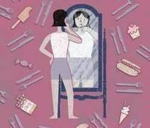 Eating disorders in young people   Eating Disorders   Scoop.it