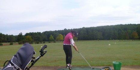 L'école de golf est entre de bonnes mains - Sud Ouest | Innovations sportives | Scoop.it