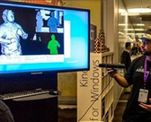 Microsoft adds 3D scanning capabilities to Kinect | Stretching our comfort zone | Scoop.it