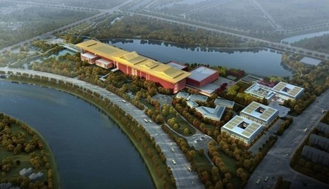 [REVUE DU WEB] China to build second Palace Museum – 25km from Forbidden City – to house unseen treasures | Clic France | Scoop.it