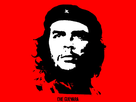 Remembering Ernesto Che Guevara | Temesvary Argentina | Scoop.it