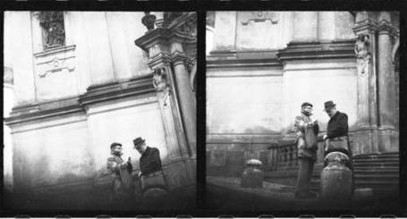 Inadvertent art-photos of the Soviet-era Czech secret police - Boing Boing | Istantanea | Scoop.it
