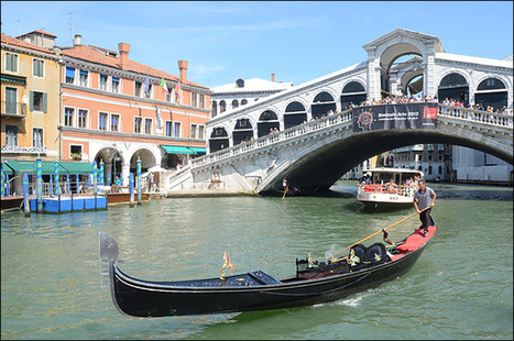 German tourist dies in Venice gondola accident, Indian Travel Agency,Tour Operators in India,Tailormade Tours to India,Budget Travel in India   thetravelboss.com   Scoop.it