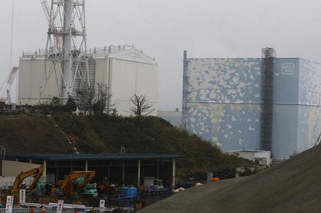Fukushima radiation: US West Coast will likely see peak by end of 2015 | Sustain Our Earth | Scoop.it