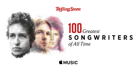 100 Greatest Songwriters of All Time - Rolling Stone | Bruce Springsteen | Scoop.it