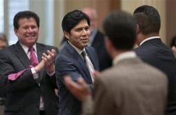 California Senate Elects Latino Leader   Innovation Disruption in Education   Scoop.it