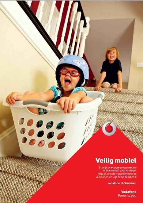 Nieuw: Magazine voor ouders over omgaan met media in het gezin | Artikelen mediawijsheid | Scoop.it