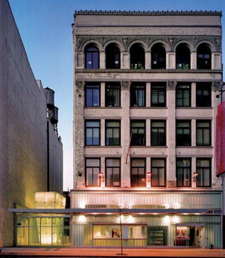 A chaque capitale, un nouveau projet de musée : Bruxelles, Helsinki et New-York | Clic France | Scoop.it