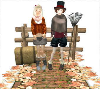 ~Delight~ - 585. 1mm, spoiled.brat,CHANDELLE... | Finding SL Freebies | Scoop.it