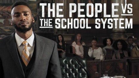 I just sued the School System! | Edumorfosis.it | Scoop.it