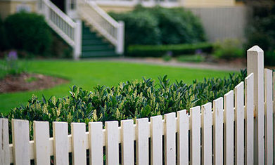Top #Fencing Options For Creating the Boundary Line In Your Garden | Do Home Improvement Yourself | Scoop.it