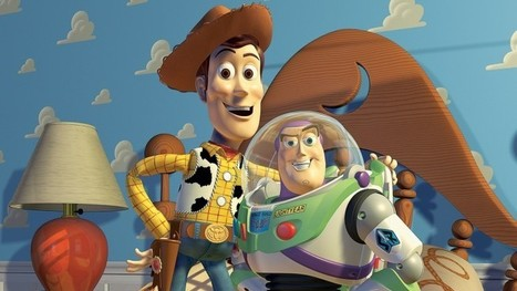 Pixar's Creative Process Will Help You Produce More Innovative Content | digital marketing strategy | Scoop.it