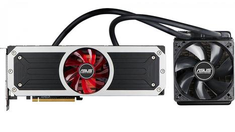 AMD Radeon R9 295X2 Review: A Dual-GPU Beast - Kotaku   My English Page - Jaminu Haruna   Scoop.it