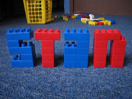 Coffre a lego: Lego Duplo - 6176   Enfants   Scoop.it