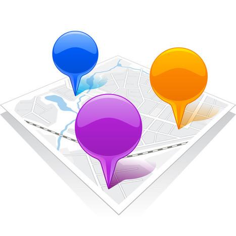 Comment optimiser son business à l'échelon local grâce au géomarketing ? - Blog Salesfactory | Marketing | Scoop.it