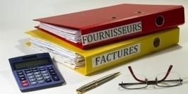 Dématérialisation fiscale des factures fournisseurs : l'exemple SNCF   Dématérialisation et ECM   Scoop.it