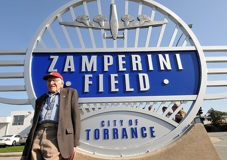 Louis Zamperini's epic life may finally get its Hollywood movie | License to Read | Scoop.it